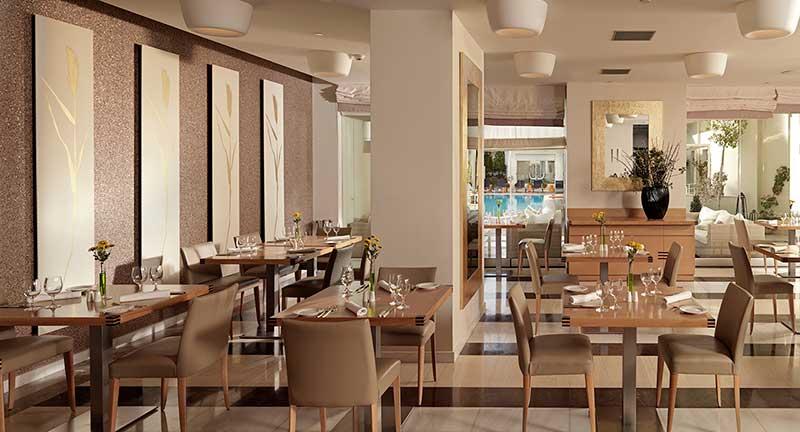 Νέα χρονιά με Νέο Μενού από το εστιατόριο ΤΟ ΣΤΑΧΥ, στο ELEFSINA HOTEL!