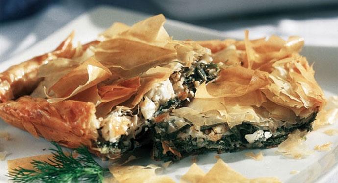 Οι αυθεντικές ελληνικές πίτες που αξίζουν μια θέση στον κατάλογο εστιατορίου