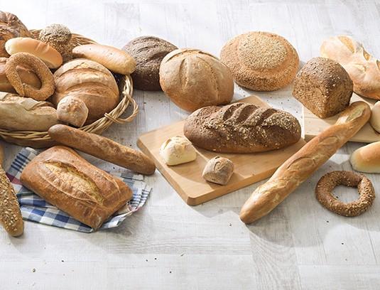 Όλα για το ψωμί στην εστίαση