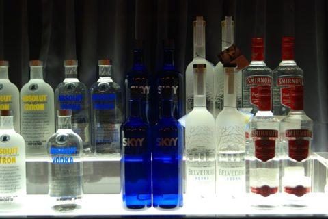 Τα Λευκά Ποτά