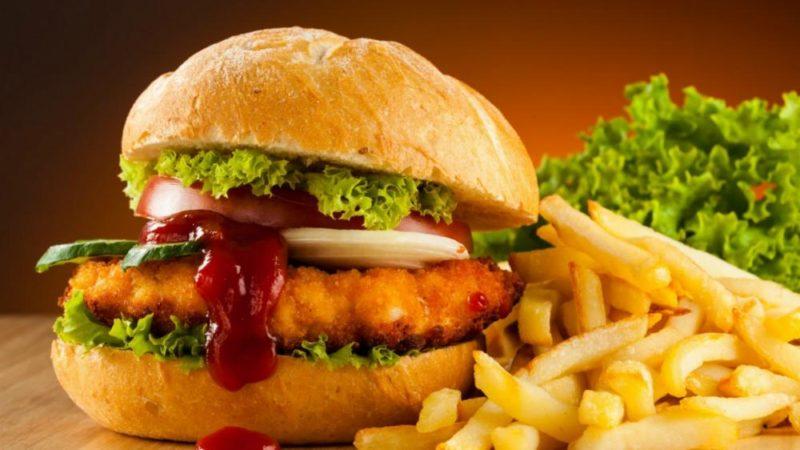 Οι 10 μεγαλύτερες αλυσίδες fast food στον κόσμο!