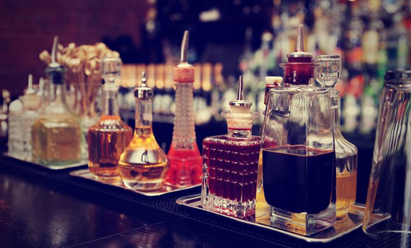 Café bar: ιδανικές επιλογές για καλή χώνεψη!