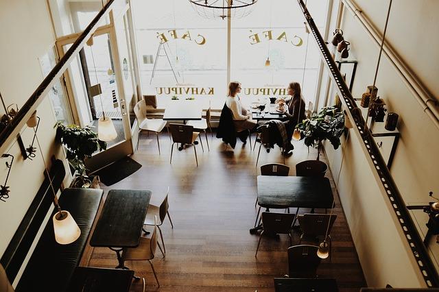 7 Συμβουλές Interior Design για Επιτυχημένα Καταστήματα Καφεστίασης