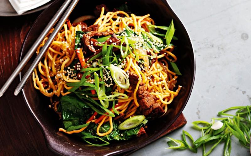 Σεμινάριο: Noodles