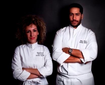 To καλοκαιρινό Pop-Up του Funky Gourmet στην Costa Navarino, φέρνει στην Πελοπόννησο μια γαστρονομική εμπειρία 2 αστεριών Michelin