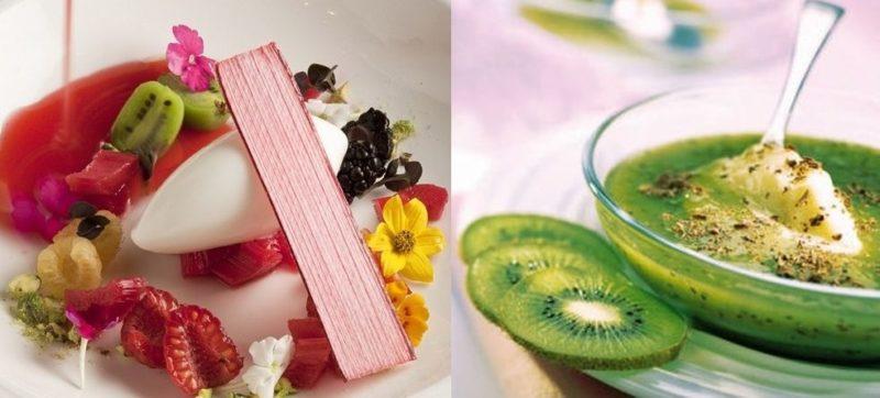 Σεμινάριο: Γλυκές Vegetarian Σούπες