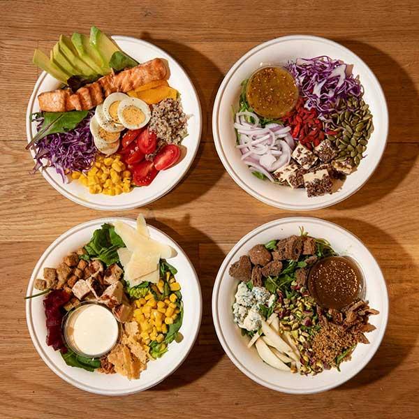 Local Green: Το νέο healthy food trend είναι επιτέλους εδώ!
