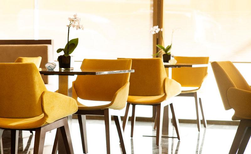 Summer in the city στο Plaza Café,το πιο δροσερό στέκι του κέντρου της Αθήνας
