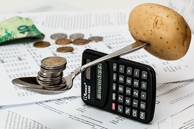 Πώς να υπολογίσετε το κόστος των τροφίμων