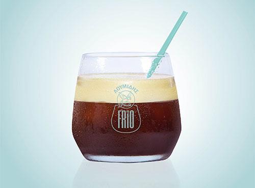 Ελληνικός καφές ...Freddo