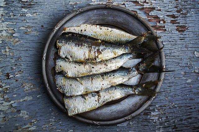 Ποια ψάρια μπορούν να καταναλώνονται το καλοκαίρι;