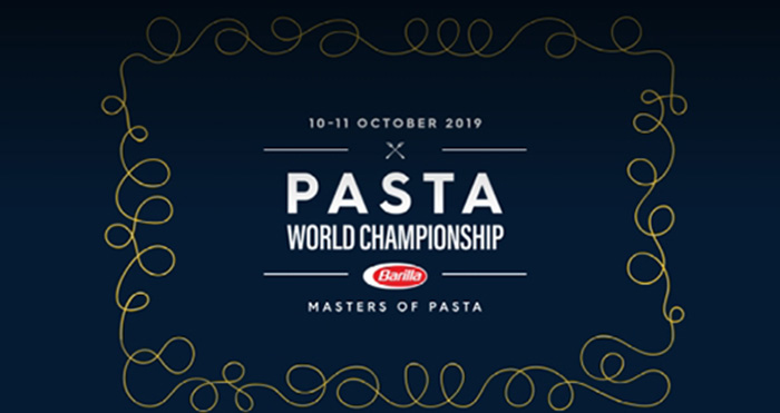 The art of pasta Barilla