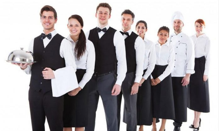 Προσλαμβάνοντας το κατάλληλο προσωπικό για το εστιατόριό σας!