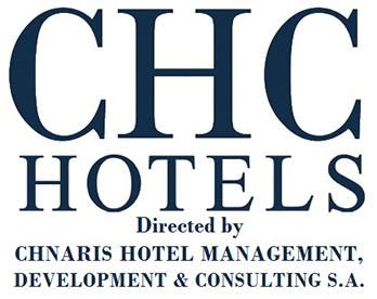 Πρεσβευτής για την Ελληνική Γαστρονομία ο Executive Chef της Chnaris HMDC