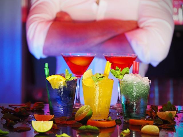 Πώς να γίνεις ο τέλειος Bartender!