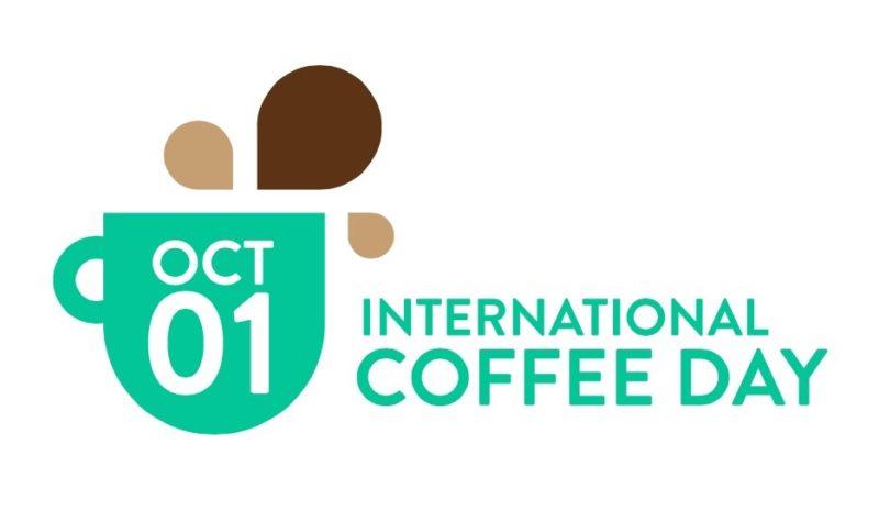 1η Οκτωβρίου: Παγκόσμια Ημέρα Καφέ