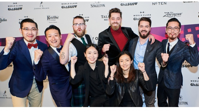 World Class Bartender of the Year 2019 αναδείχθηκε η Bannie Kang από τη Σιγκαπούρη