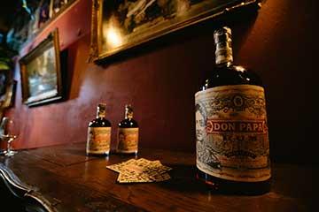 Έφτασε το ιδιαίτερο ρούμι Don Papa Rum από τις Φιλιππίνες στην Ελλάδα