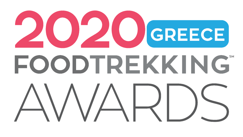 Ελληνικά FoodTrekking Awards από τη World Food Travel Association