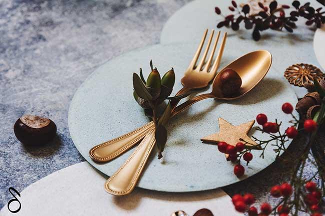 Gastronomy Month στο Delta Restaurant: Εορταστικό το μενού για τον Δεκέμβριο!