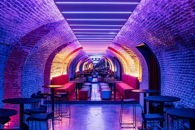 Bala Perdida Club: το υπόγειο club που ξεχωρίζει!
