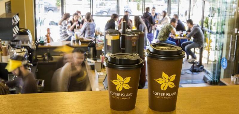 Ο πόλεμος του καφέ μόλις ξεκίνησε