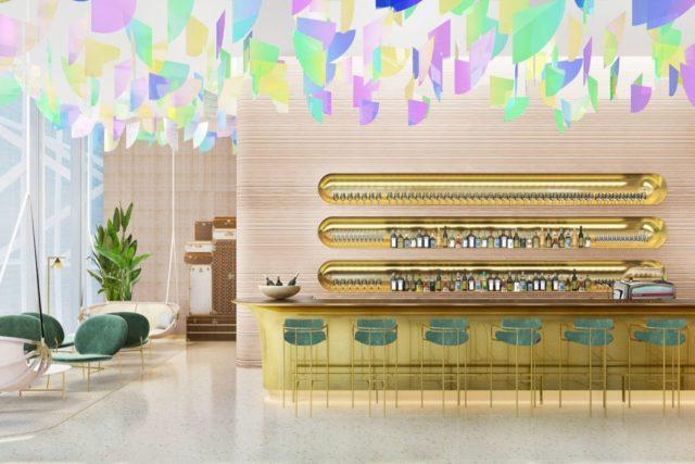 Εστίαση και Μόδα; Η Louis Vuitton τα συνδυάζει με τον καλύτερο τρόπο!