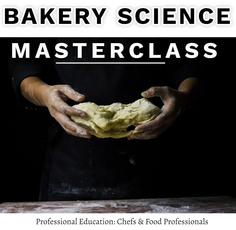 Σεμινάριο: Bakery Science