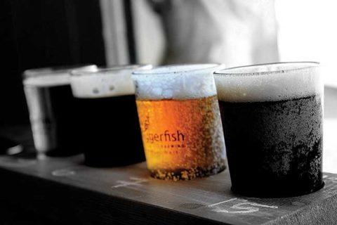 Τι είναι η craft ή αλλιώς χειροποίητη μπίρα;