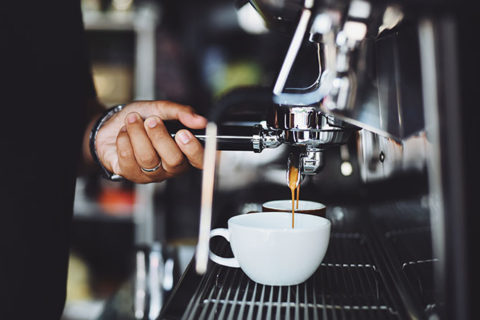 11 βήματα για τον τέλειο Espresso