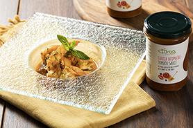 ΣΥΝΤΑΓΗ: Γαρίδες σαγανάκι με σάλτσα ντομάτας