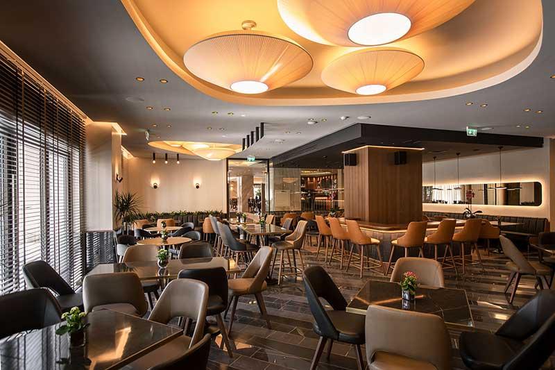 Το εστιατόριο Cookoo Restaurantτου Mediterranean Palaceπροσφέρει δείπνο στο ιατρικό και νοσηλευτικό προσωπικό της ΜΕΘ του ΑΧΕΠΑ