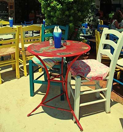 Καφενεία όπως παλιά