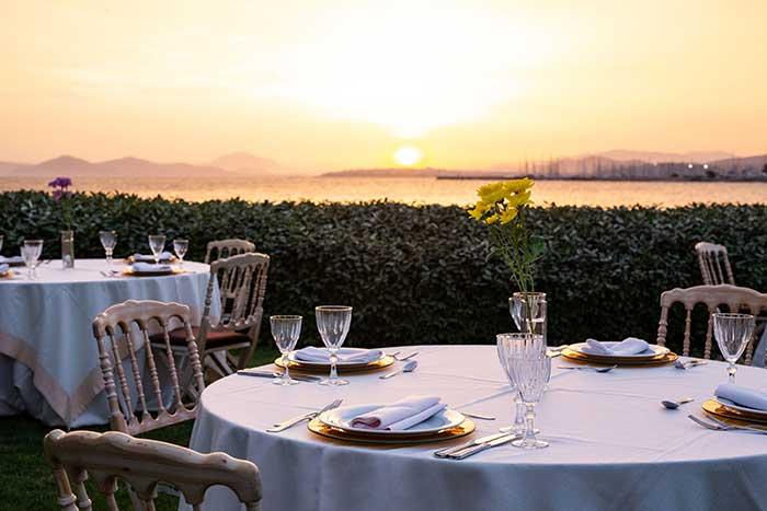 FNL & InterCatering δημιουργούν το FNL Garden και φέρνουν κοντά σας κορυφαία εστιατόρια και σεφ σε ιδανικές συνθήκες!