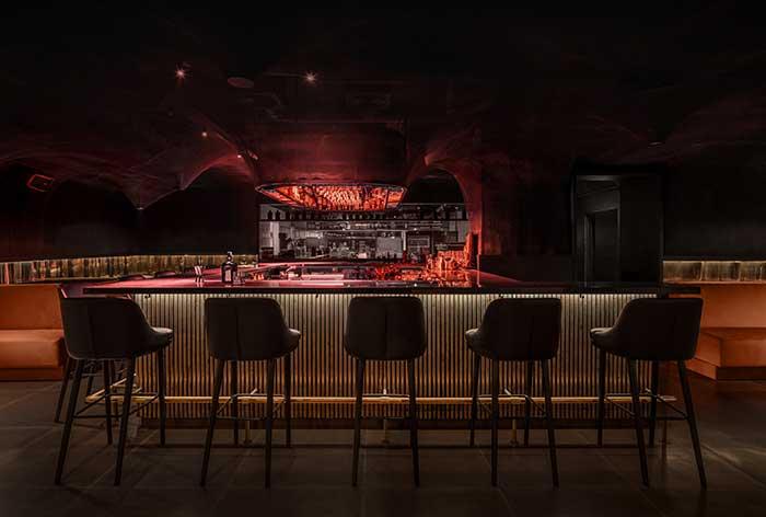 F.U.L.L Bar: Μοντέρνα αισθητική και παράδοση - Το τέλειο twist!
