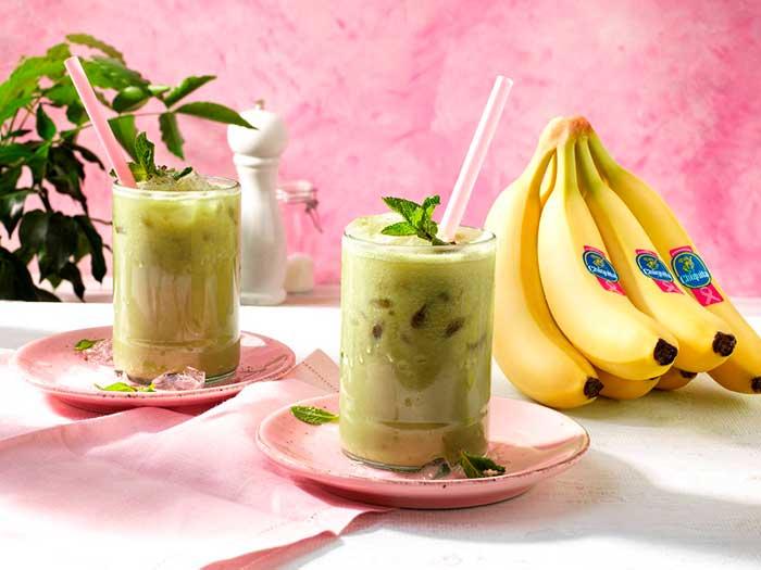 Δημιουργικά ροφήματα με μπανάνα για να εντάξετε στο μενού σας!