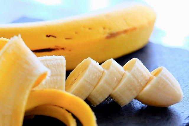 Μοναδικά smoothies μπανάνας για τον κατάλογό σας