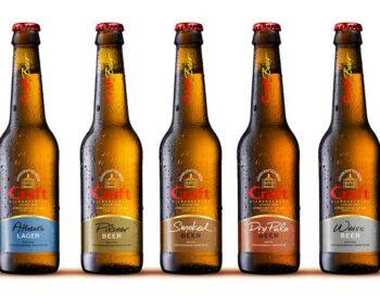 """Η μικροζυθοποιία Craft, η πρώτη στην Ελλάδα, πιστή στο όραμά της να διαδώσει τη νοοτροπία του """"ευ πίνειν μπίρα"""" ανακοινώνει το λανσάρισμα της Smoked Craft"""