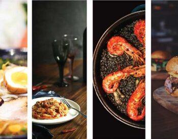 Πώς διαμορφώνονται τα εστιατόρια με βάση την κουζίνα τους;