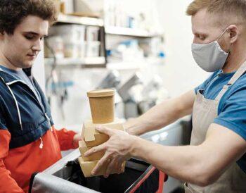 COVID-19: Πώς να προετοιμάσετε το καφέ / εστιατόριό σας