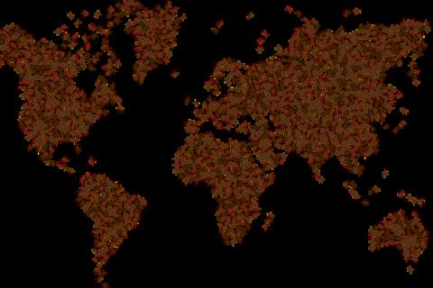 Επισκόπηση της παγκόσμιας αγοράς καφέ – 2020 και μετά