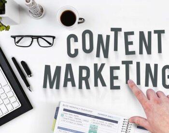 Τα 5 βήματα μιας επιτυχημένης στρατηγικής content marketing!
