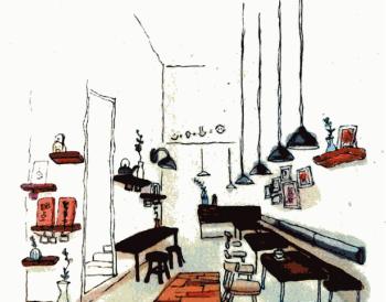 Πώς θα αλλάξει το design εστιατορίου μετά την πανδημία;