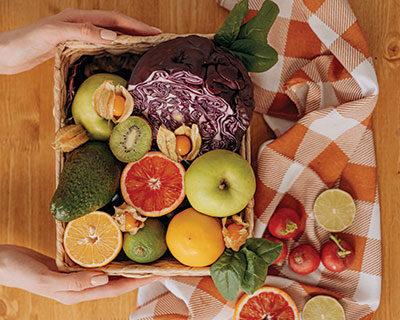 #SUSTAINABLEFOOD: Η τάση της βιώσιμης διατροφής