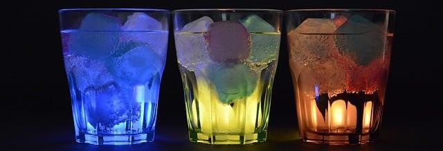 Πώς εξελίχθηκαν τα cocktail από το 1800?