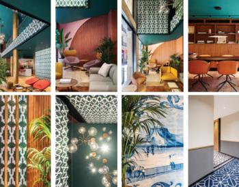 VIVIDORA HOTEL: Τα εντυπωσιακά καταστήματα εστίασης εντός του boutique hotel