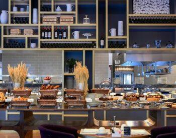 Με ιδιαίτερη τιμή το Salonica Restaurant υπό τον σεφ Σωτήρη Ευαγγέλου, υποδέχεται το βραβείο Χρυσού Σκούφου για δεύτερη συνεχή χρονιά